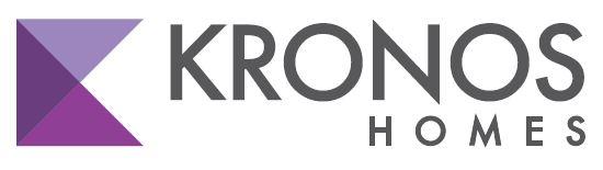Kronos-Homes logo